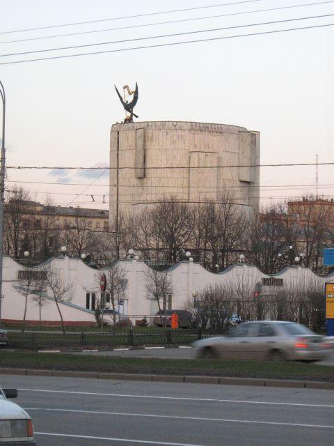 Детский музыкальный театр им. Натальи Сац