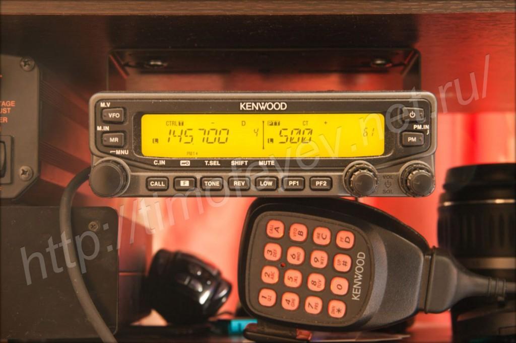 Kenwood TM-V71