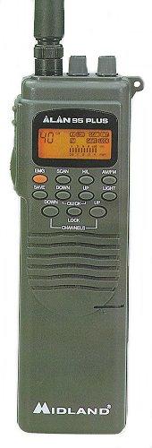 Alan 95 Plus