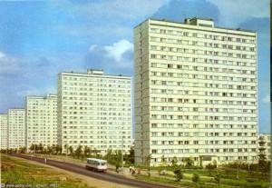 Беловежская улица