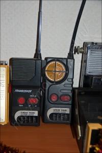 Первая радиостанция