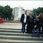 S.W.A.T., Lusia, 1975 и я